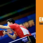 Tenis de Mesa. ITTF Men's World Cup Lieja 2017. HIGHLIGHTS
