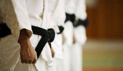 Vocabulario de Judo. Glosario de términos