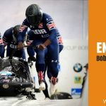 Bobsleigh / Skeleton. IBSF World Cup Lake Placid 2017. DIFERIDOS COMPLETOS