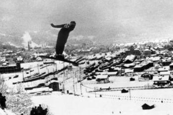 Los saltos han evolucionado mucho desde que se empezó a competir en el siglo XVIII