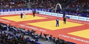 Medidas del Tatami de Judo