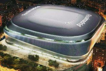 Las obras del Nuevo Estadio Bernabéu se iniciarán en 2018
