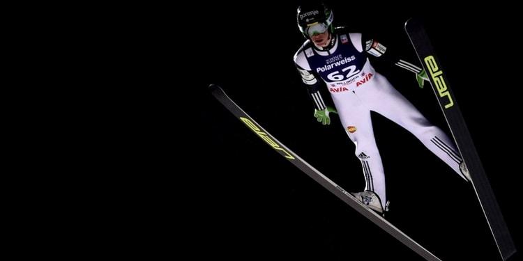 Salto de Esquí. Historia, Trampolines, Puntuaciones
