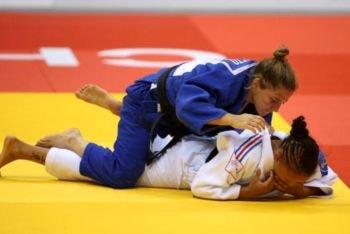 Qué es Waza-Ari en Judo