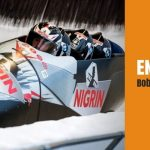 Bobsleigh / Skeleton. IBSF World Cup Innsbruck 2017. DIFERIDOS COMPLETOS