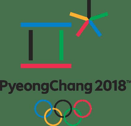 Imagen De Pyeongchang 2018 Logo Mascota Medallas Y Antorcha
