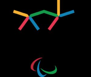Logo Juegos Paralímpicos PyeongChang 2018