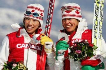 En Turín 2006, Canadá ganó una medalla de plata gracias a un entrenador noruego