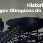 11 Primeras Veces en la Historia de los Juegos Olímpicos de Invierno