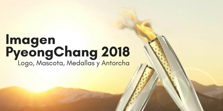 Imagen Juegos Olímpicos y Paralímpicos PyeongChang 2018
