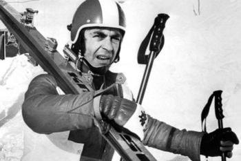 Karl Schranz fue el único descalificado de Sapporo 1972 tras la amenaza sobre 40 esquiadores