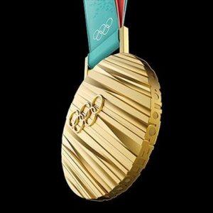 Medallas PyeongChang 2018