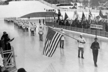 Lake Placid 1932. Primeros Juegos Olímpicos de Invierno fuera de Europa