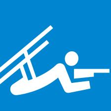 Biatlón @ Centro de Biatlón Alpensia