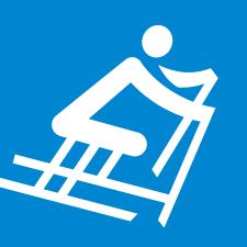 Esquí de Fondo @ Centro de Biatlón Alpensia