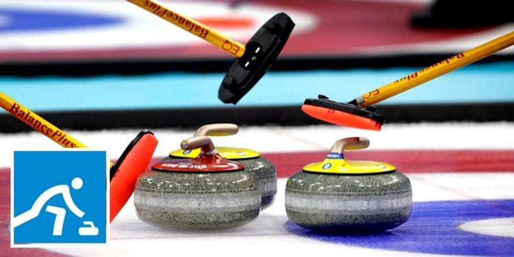 Curling PyeongChang 2018 En Vivo