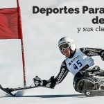 Deportes Paralímpicos de Invierno y Clasificación de Deportistas
