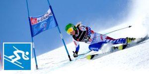 Esquí Alpino PyeongChang 2018 En Vivo