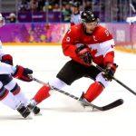 Hockey Hielo PyeongChang 2018 En Vivo