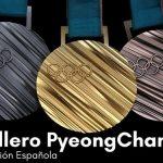 Medallero PyeongChang 2018 y Delegación Española