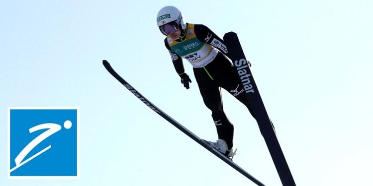 Salto de Esquí PyeongChang 2018 En Vivo