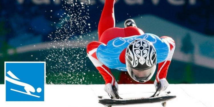 Skeleton PyeongChang 2018 En Vivo