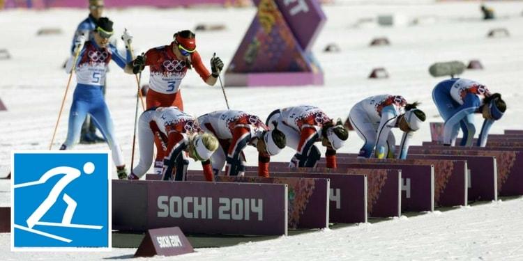 Esquí de Fondo PyeongChang 2018 En Vivo