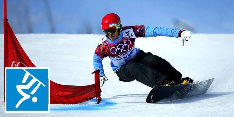 Snowboard PyeongChang 2018 En Vivo