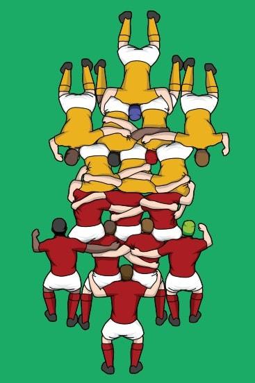 Melé Rugby
