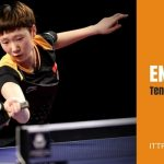 Tenis de Mesa. ITTF World Tour Platinum 2018, German Open. HIGHLIGHTS