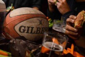 Principios del Rugby. Tercer Tiempo