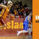 Baloncesto Femenino. EuroCup Women 2018, Final. DIFERIDOS COMPLETOS