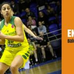 Baloncesto Femenino. EuroLeague Women 2018, Final Four. DIFERIDOS COMPLETOS