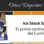 Ice Stock Sport, el Curling Bávaro