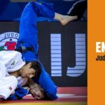 Judo. Grand Prix Antalya 2018. DIFERIDOS COMPLETOS