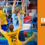Balonmano. EHF Challenge Cup 2018, Final. DIFERIDOS COMPLETOS