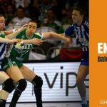 Balonmano. EHF Champions League 2018, Final Four. DIFERIDOS COMPLETOS