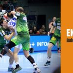 Balonmano Masculino. Men's EHF Cup 2018, Final Four. DIFERIDOS COMPLETOS