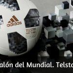 El Balón del Mundial Rusia 2018: Telstar 18