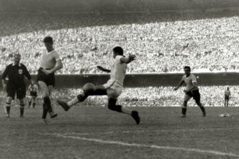 El Maracanazo de Brasil 1950
