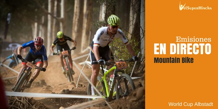 MTB En Directo. World Cup Albstadt XCO