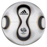 +Teamgeist, el Balón del Mundial Alemania 2006