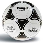 Tango, el Balón del Mundial Argentina 1978