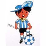 Gauchito Mundialito, la Mascota del Mundial Argentina 1978