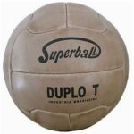 Super Ball Duplo T, el Balón del Mundial Brasil 1950