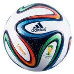 Brazuca, Balón del Mundial Brasil 2014
