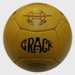 Crack, el Balón del Mundial Chile 1962