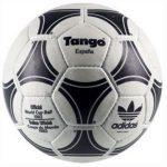 Tango España, el Balón del Mundial España 1982
