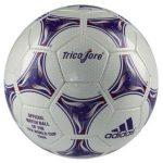 Tricolores, el Balón del Mundial Francia 1998