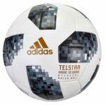 Telstar 18, Balón del Mundial Rusia 2018